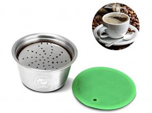 capsulas de cafe reutilizables
